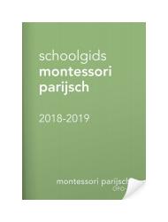 Schoolgids montessoriparijsch