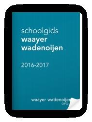 Schoolgids waayerwadenoijen